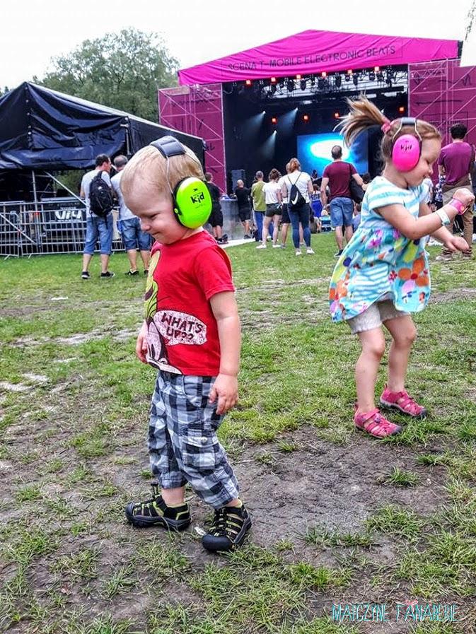 dzieci na off festival