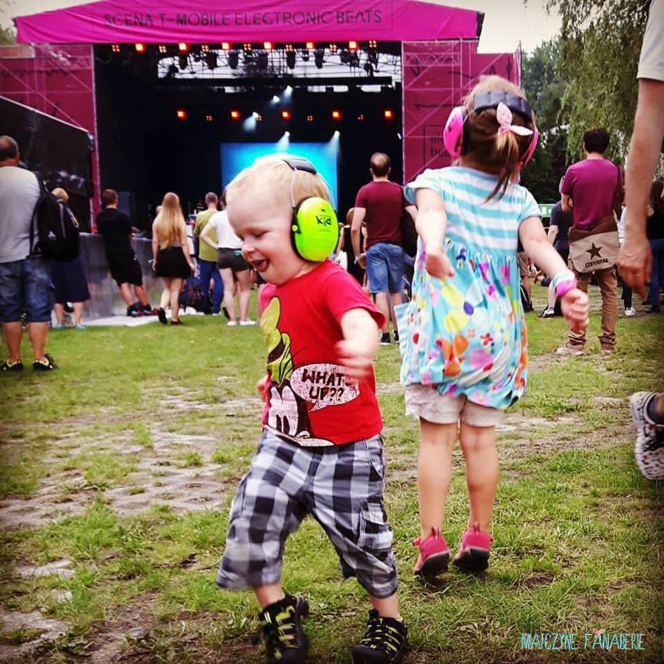 OFF Festival 2016 dzieci